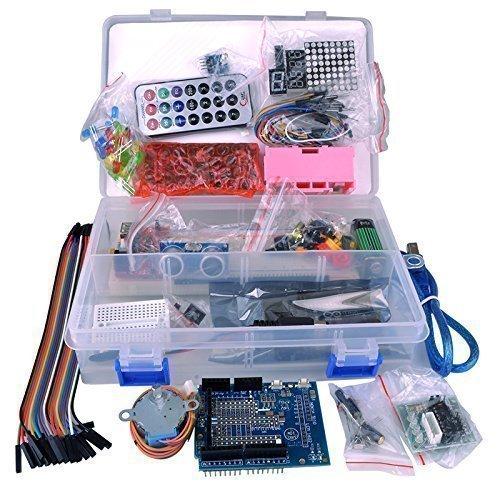Kuman project super starter kit for arduino uno r
