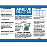Ecotex AP-Blue - All Purpose Ready to Use Screen