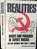 img - for Realities: Might and Paradox in Soviet Russia book / textbook / text book