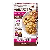 Galletas de Amaranto con arándanos/chispas de chocolate