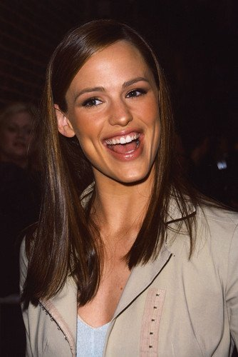 Jennifer Garner 11x17 Mini ()