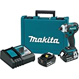 Makita XDT09MB 18V LXT BL Impact Driver Kit (Discontinued by Manufacturer) Review