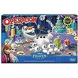 Olaf Operation Board Game