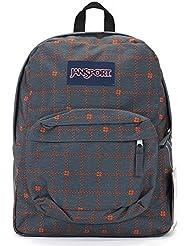Jansport Superbreak Backpack (shady grey)