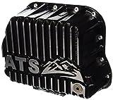 ats transmission pan - ATS Diesel 3019002116 Transmission Pan