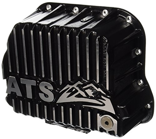 Pan Replacement Oil Cost (ATS Diesel 3019002116 Transmission Pan)