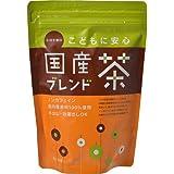 小川生薬 国産ブレンド茶 ティーバッグ 8g×30袋