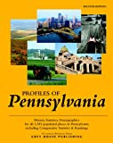 Profiles of Pennsylvania, David Garoogian, 1592374298