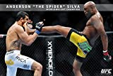 UFC-Anderson Silva Standard Poster Print, 24 by 36-Inch