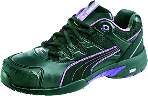 Color Calzado De Low Stepper Protección Negro Puma nxSXRFwB