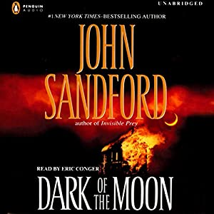 Dark of the Moon Audiobook