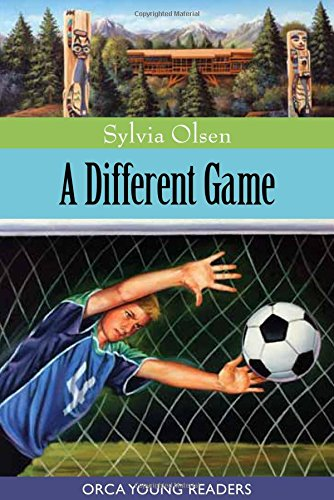 Read Online A Different Game (Orca Young Readers) ebook