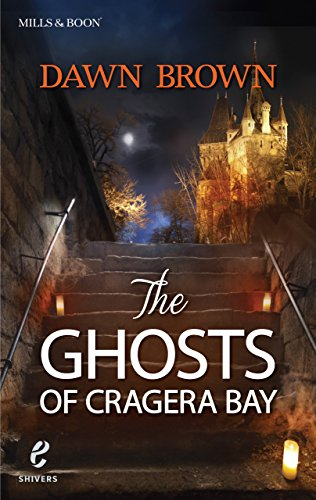 book cover of The Ghosts of Cragera Bay