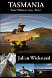 Tasmania: Angler Walkabout Series - Book 4