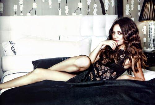 Sexy mila kunis