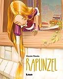 Rapunzel (Mis Cuentos) (Spanish Edition)