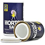 Morton Salt Diversion Safe - 26 oz