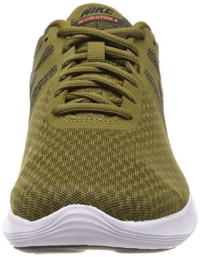Multicolore Nike hyper Corsa olive Revolution black Uomo 4 Crimson 301 white Flak Da Eu Scarpe 4xUwAr4q