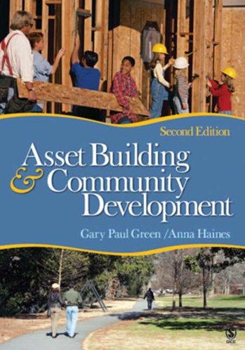 Asset Building and Community Development