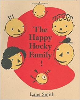 Book The Happy Hocky Family (Viking Kestrel Picture Books) by Lane Smith (1994-02-24)
