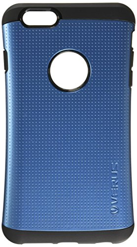 iPhone 6S Plus Case, Verus [Thor][Electric Blue] – [Military Grade Protection][Natural Grip] For Apple iPhone 6 6S Plus…