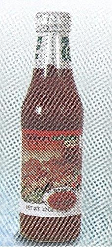 Lee Kum Kee Soy Soy Sauce - Lee Kum Kee Premium Dark Soy Sauce - 16.9 fl. Ounce