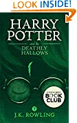 #10: Harry Potter and the Deathly Hallows