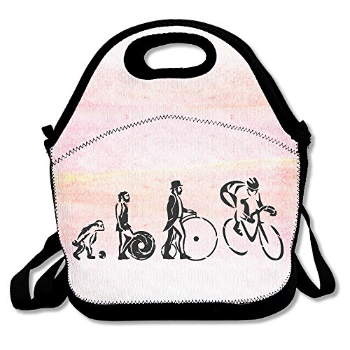 Messenger Bags For Cyclist - 4