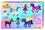 Hama Fantasy Horse Bead Set