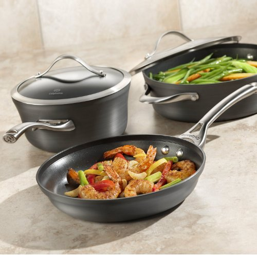 Calphalon Contemporary Nonstick 11 piece Set by Calphalon (Image #6)