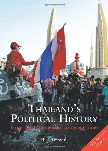 Thailand's Political History: From The 13th Century To Recent Times