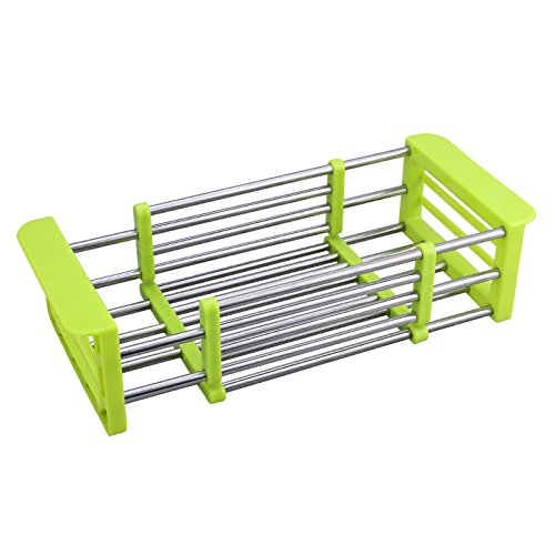 stainless Multifunctional rack Green - 2