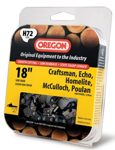 Replacement Chain Saw Loops by Oregon