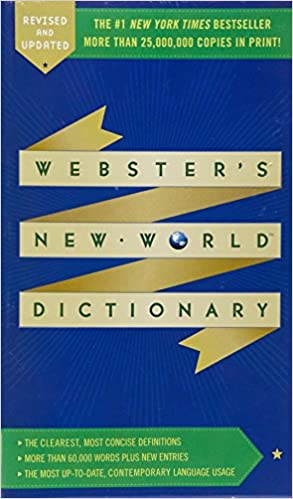 Amazon websters new world dictionary 9781476705040 amazon websters new world dictionary 9781476705040 websters new world books fandeluxe Images
