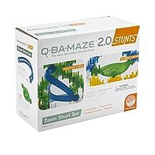 Mindware Q-BA-MAZE 2.0 - Zoom Stunt Set