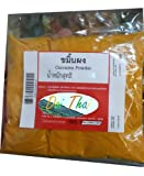 Organic Curcuma Powder 100g /Thai 1pack