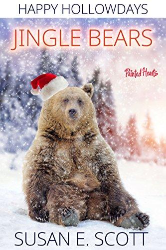 Jingle Bears (The Bears of Falcon Ridge Book 3)