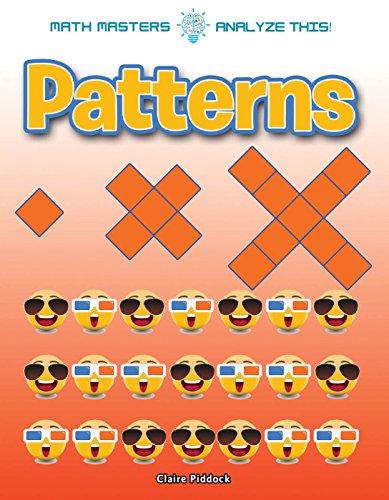 Patterns (Math Masters: Analyze This!)