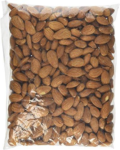 Whole Almonds, 1lb.]()