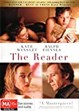The Reader DVD (Kate Winslet)