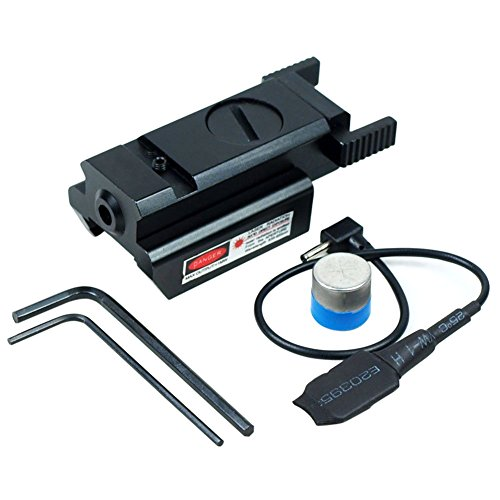 rifle laser with pressure switch - 9