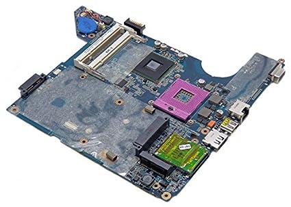 Amazon com: Hp Compaq Presario Cq40 Laptop Intel Genuine Motherboad