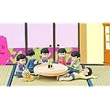 Mega house Osomatsu San We Are Family ESP Kitty Palmate Mini Figure