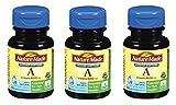 Nature Made Vitamin A, 8000 I.U., 100-Count Softgels (Pack of 3)