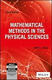 Mathematical Methods in the Physical Sciences, 3ed
