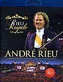 Andre Rieu - Rieu Royale/Coronation Concert Live [Edizione: Germania]