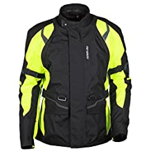 Winter Waterproof and Windproof,CE Armored Anti-impact Hi Viz Off-road Motorcycle Jacket from MOTO-BOY …