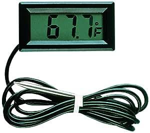 General Tools MDP300PP Digital Mini Panel Meter with External Sensor