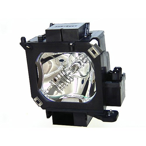 V7 250W Replacement Lamp for Epson EMP-7800, EMP- by V7