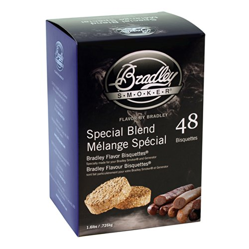 BISQUETTES, SPECIAL BLEND 48PK Camping,Hiking,Travel -